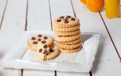 Cookies con chocolate. Repostería a domicilio My Candy Prince