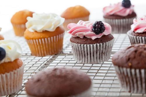 Cupcakes. Repostería a domicilio My Candy Prince