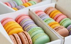 Macarons. Repostería a domicilio My Candy Prince