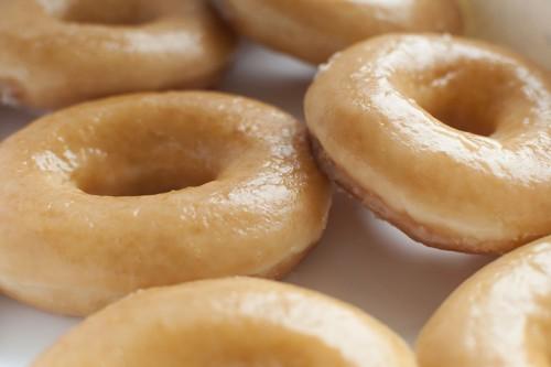 Mini donuts. Repostería a domicilio My Candy Prince